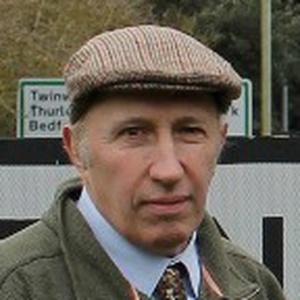 Photo of Peter Morris