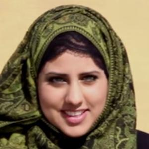 Photo of Sofiya Ahmed