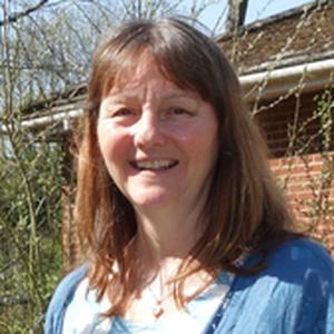 Photo of Sue Catchpole