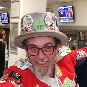 profile photo of Baron Badger