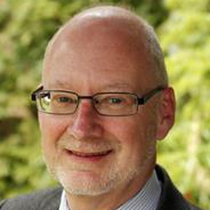 Photo of John Michael Nunn