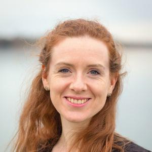 Photo of Helen Margaret Speedy