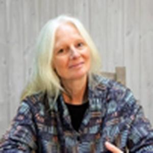 Photo of Linda Rogers