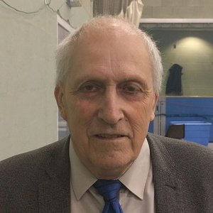 Photo of George Reynolds