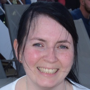 Photo of Tracy Hughes