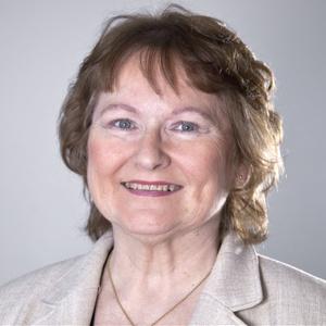 Photo of Eileen McCartin