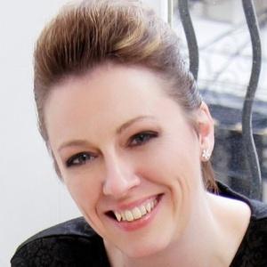 Photo of Shannon Elizabeth Butterfield
