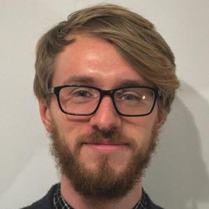 Photo of Gideon Jones