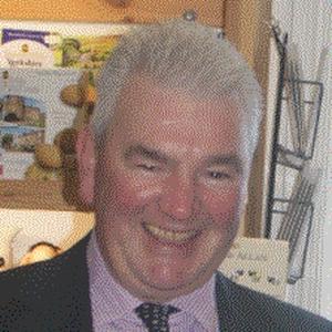 Photo of Alan Henderson