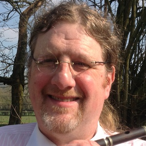Photo of Bob English