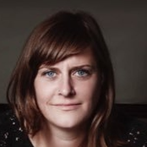 Photo of Jen Walker