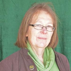 Photo of Jane Moorhouse