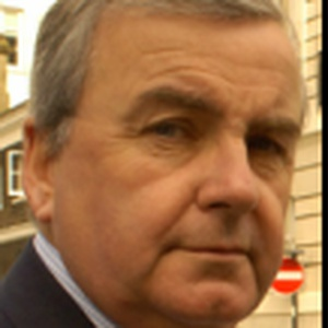 Photo of Peter Baillie