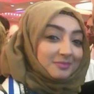 Photo of Safia Akhtar