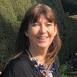 profile photo of Priscilla Mary Huby