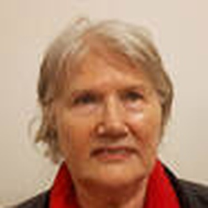 Photo of Patricia Ann Lattimer