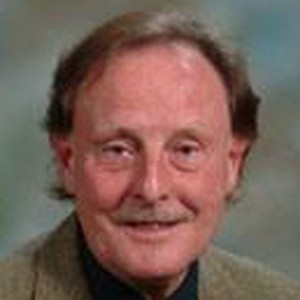 Photo of Ronald Munby