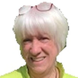 Photo of Margy Whalley