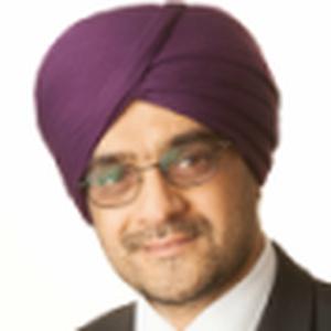 Photo of Sergi Singh