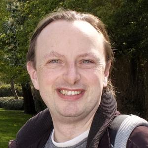 Photo of Tim Sheerman-Chase