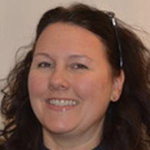 Photo of Janice Silvester-Hall
