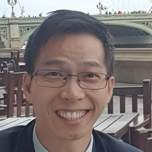 Photo of Timothy Cho