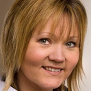 Photo of Lindsay Marie Burr