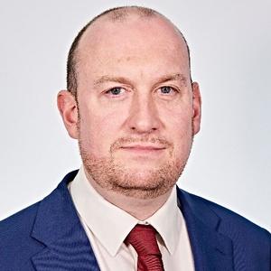 Photo of Tom Flynn