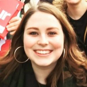 Photo of Anya Durrant