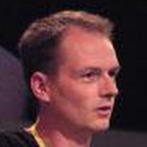 Photo of Neale Upstone