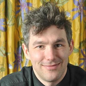 Photo of Joe Salmon