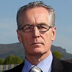 Photo of Gerry Kelly
