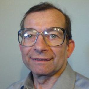 Photo of Robin James Kinrade