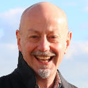 Photo of David Balfe