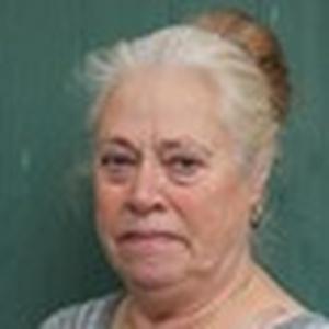 Photo of Lorraine Lauder