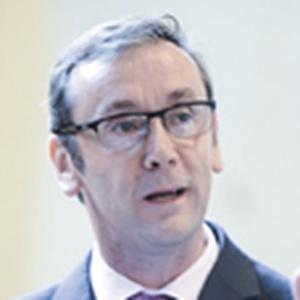 profile photo of Paul Bailey
