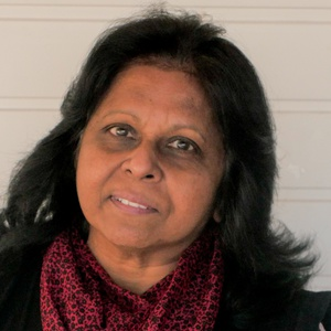 Photo of Sushila Abraham
