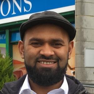 Photo of Shakir Rahman
