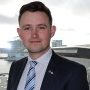 profile photo of Tom Harrison