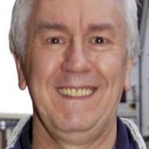 Photo of John Piasecki