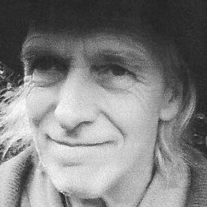 Photo of Alan Hart