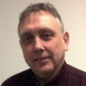 Photo of Roger Tichborne