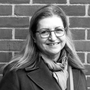 Photo of Alison Frances Miller