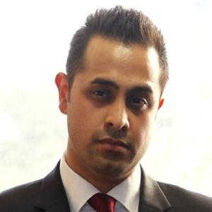 Photo of Sundip Meghani