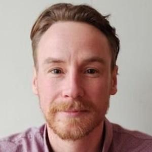 Photo of Andrew Harris