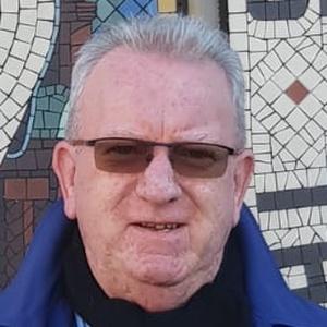 Photo of Edward McNally