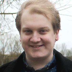 Photo of Harry Samuels