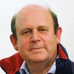 Photo of Frank Ross