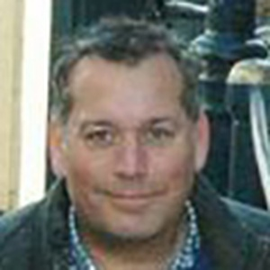 Photo of David Warburton