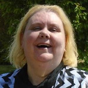 Photo of Helena Minton